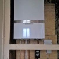 Domestic Boiler 1