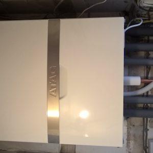 Domestic Boiler 5